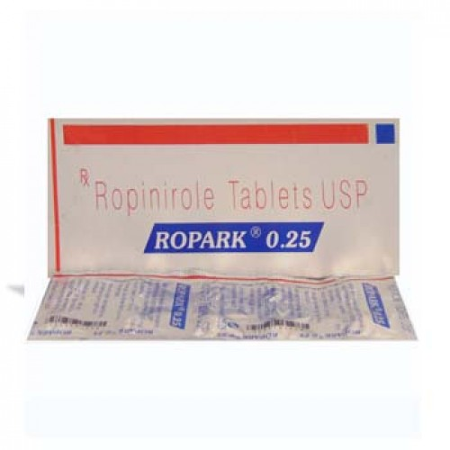 Ropark - 0.25mg