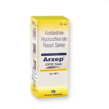 Arzep Nasal Spray